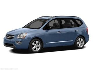 2007 Kia Rondo LX Wagon