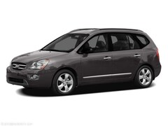 2007 Kia Rondo LX w/Popular Equipment Wagon