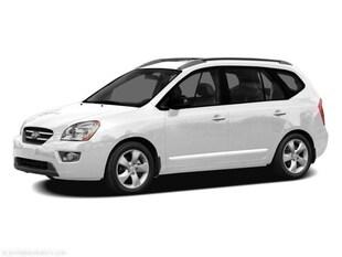 2007 Kia Rondo EX Wagon