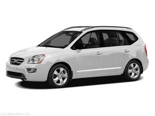 2007 Kia Rondo EX V6 Wagon