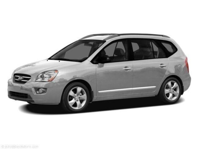 Used 2007 Kia Rondo For Sale Lafayette In