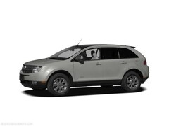 2007 Lincoln MKX SUV | Budget Cars for Sale in Chambersburg, PA