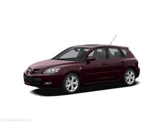 2007 Mazda Mazda3 s Touring Hatchback