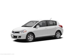 2007 Nissan Versa Hatchback for sale in Waycross, GA