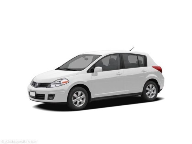 Used 2007 Nissan Versa For Sale | Waycross GA | 3N1BC13E57L388114