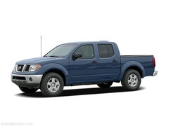 2007 Nissan Frontier NISMO Off Road Truck Crew Cab for sale in Hillsboro, OR