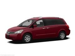 2007 Nissan Quest 3.5 Van