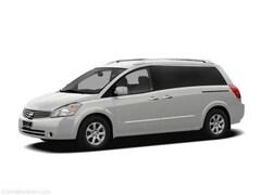2007 Nissan Quest 3.5 S Van