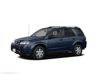 Used 2007 Saturn VUE FWD I4 SUV Houston