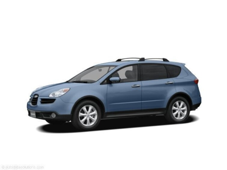 2007 Subaru B9 Tribeca Ltd. 7-Pass. AWD Ltd. 7-Pass.  SUV w/Gray Int.