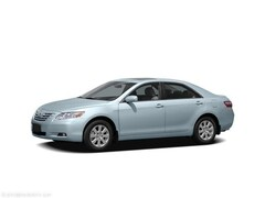 Used  2007 Toyota Camry LE Sedan in Aberdeen MD