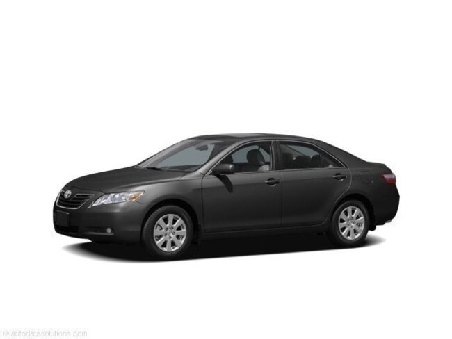 2007 Toyota Camry SE Sedan for sale in Sanford, NC at US 1 Chrysler Dodge Jeep