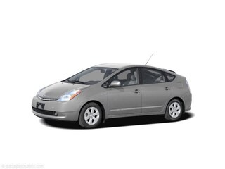 2007 Toyota Prius Base Sedan Carlsbad