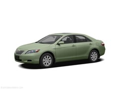 Used 2007 Toyota Camry Hybrid Base Sedan under $16,000 for Sale in Roswell
