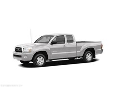2007 Toyota Tacoma XC Extended Cab Truck