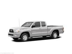 2007 Toyota Tacoma Base Truck Access Cab