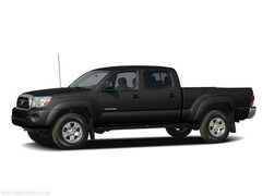2007 Toyota Tacoma PreRunner V6 Truck Double-Cab