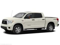 2007 Toyota Tundra SR5 5.7L V8 Truck Crew Max Silsbee, TX