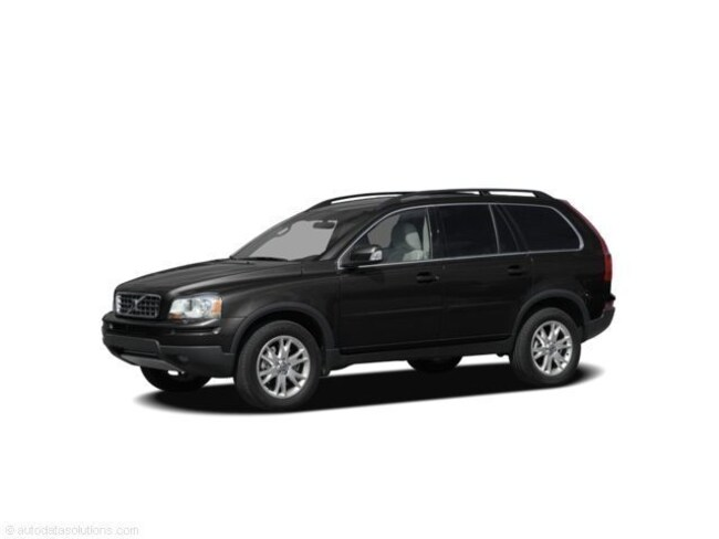 Used 2007 Volvo XC90 3 2 For Sale in Schaumburg, IL | YV4CZ982371338068