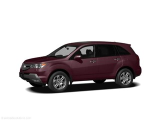 Used 2008 Acura MDX 4DR SUV AT for sale in Little Rock