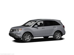 Used 2008 Acura MDX 3.7L Technology Package SUV Atlanta