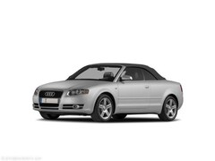 Used 2008 Audi A4 3.2 Cabriolet Convertible in Tilton, NH