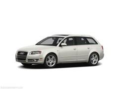 2008 Audi A4 S-Line 2.0T WAGON