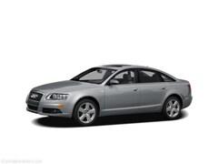 2008 Audi A6 4.2 Sedan