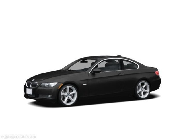 Used vehicle 2008 BMW 328i Coupe for sale near you in Chantilly, VA