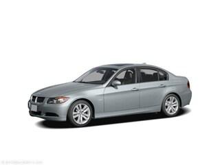 2008 BMW 328xi Sedan Danbury CT