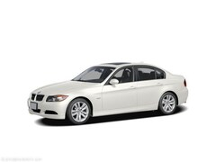 Used 2008 BMW 328xi Sedan WBAVC73528KP38540 in Rio Vista, CA