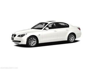 2008 BMW 535i Sedan