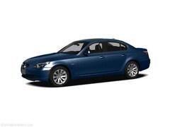 Used 2008 BMW 535i Sedan WBANW13558CN54711 For sale near Maryville TN