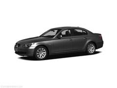 2008 BMW 550i 550I Sedan WBANW53598CT48377