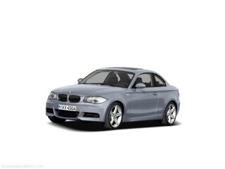 2008 BMW 135i 135i Coupe