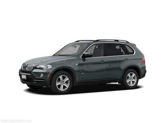 2008 BMW X5 SAV