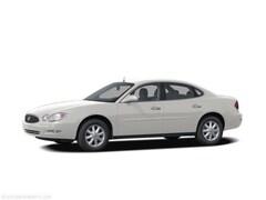 2008 Buick LaCrosse CX Sedan
