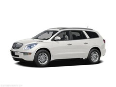 Used 2008 Buick Enclave CXL SUV in Crossville