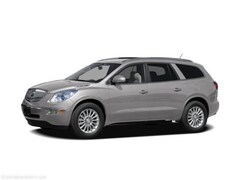 Used 2008 Buick Enclave CXL SUV 5GAER23748J107964 for sale near Chippewa Falls at Chilson's Corner Motors of Cadott