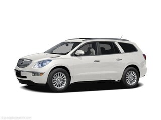 Used 2008 Buick Enclave CX SUV Great Falls, MT
