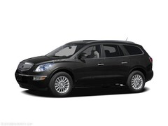 Used 2008 Buick Enclave CXL SUV Colby, KS