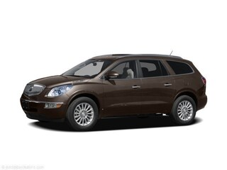 Used 2008 Buick Enclave AWD 4dr CXL Sport Utility Grants Pass, OR
