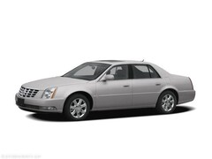 Used 2008 Cadillac DTS 4dr Sdn w/1SC Car in Moline, IL