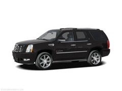 Used 2008 Cadillac Escalade Base SUV