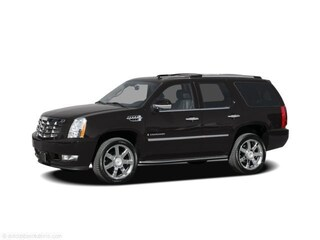 Used 2008 CADILLAC ESCALADE Base SUV for sale in Oregon, Oh