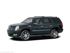 Used 2008 CADILLAC ESCALADE Base SUV 1GYFK63838R230352 T7465A For Sale in Twin Falls, ID