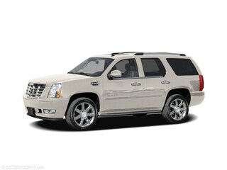 Used Vehicles 2008 Cadillac Escalade Base SUV S9104A for sale in Warren, PA