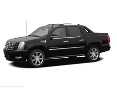 2008 Cadillac Escalade EXT SUV