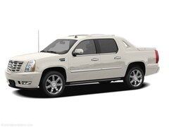 Pre-Owned 2008 CADILLAC ESCALADE EXT Base SUV for sale in Lima, OH
