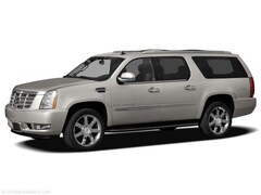 Used Vehicels for sale 2008 Cadillac Escalade ESV AWD in Del Rio, TX